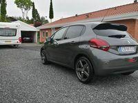 brugt Peugeot 208 PureTech 110 5D 1,2