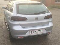 brugt Seat Ibiza 1,4