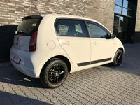 used Seat Mii 1,0 MPI Style BLANCO EDITION Start/Stop 60HK 5d