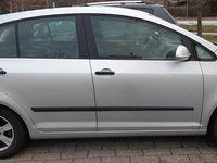 brugt VW Golf Plus 1,6 Comfortline