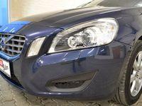 brugt Volvo S60 2,0 D4 163 Kinetic