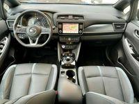 brugt Nissan Leaf Tekna 5d