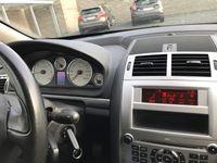 używany Peugeot 407 1,6 HDI 4D