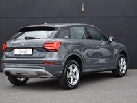 brugt Audi Q2 1,4 TFSi 150 Sport