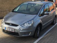 gebraucht Ford S-MAX trend 6/7 pers
