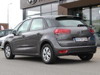 brugt Citroën C4 Picasso 1,6 Blue HDi Iconic Limited start/stop 120HK 6g