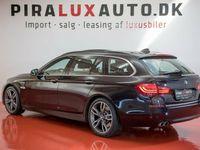 brugt BMW 530 d 3,0 Touring Luxury Line aut.