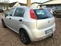 brugt Fiat Grande Punto 1,2 69 Active