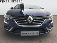 brugt Renault Talisman Sport Tourer 1,6 Energy DCI Intens EDC 130HK Stc 6g Aut.