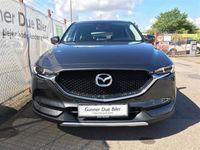brugt Mazda CX-5 2,2 Skyactiv-D Vision 150HK 5d 6g Aut.