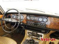 brugt Jaguar XJ6 2.8