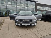 brugt Opel Insignia Grand Sport 1,5 Turbo Dynamic Start/Stop 165HK 5d 6g