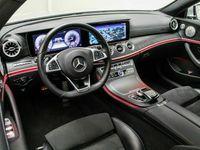 brugt Mercedes E400 0 AMG Line Coupé aut. 4-M