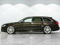 brugt Audi S6 4,0 TFSi Avant quattro S-tr.