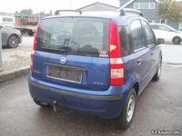 brugt Fiat Panda 1,3 JTD Dynamic 5d