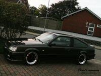 brugt Opel Senator A2 3,0 24V GSE