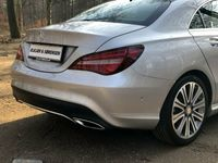 brugt Mercedes CLA200 1,6 aut.