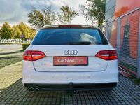 brugt Audi A4 2,0 TDi 150 S-line Avant Multitr.