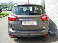 brugt Ford C-MAX 1,0 Ecoboost