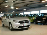 brugt Dacia Sandero 1,5 DCi Ambiance 75HK 5d