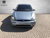 brugt Ford Focus 1,6 100HK 5d