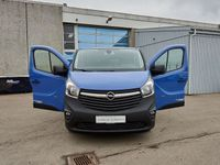 brugt Opel Vivaro L2H1 1,6 CDTI Edition Plus Start/Stop 125HK Van 6g