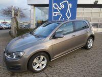 brugt VW Golf VII 1,2 TSi 105 Trendline BMT 5d
