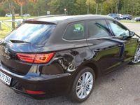 brugt Seat Leon ST 1,5 TSi 150 Xcellence DSG