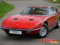 brugt Maserati Indy 4700 America