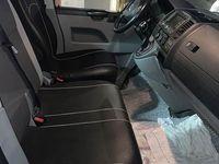 brugt VW Transporter KASSEVOGN TDI KORT 140 HK DSG 2,0