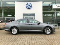 brugt VW Passat 1,4 TSi 150 Comfortline DSG
