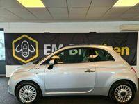 brugt Fiat 500 1,4 Lounge