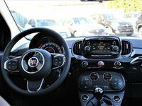 usata Fiat 500 1,2 Deluxe