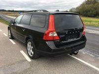 brugt Volvo V70 2,4 D 163 aut.