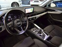 brugt Audi A4 3,0 TDi 218 Sport Avant quat. S-tr