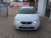 used Seat Leon ST 1,6 TDi 110 Style eco
