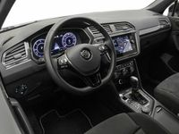 brugt VW Tiguan 2,0 TDi 190 Highline DSG 4M Van