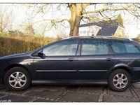 brugt Citroën C5 Weekend 2,0 i 16V Prestige (ESP) 138HK Stc Aut.