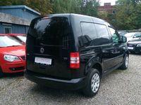 brugt VW Caddy 1,2 TSi 85 Trendline 7prs