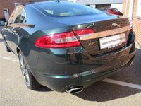 brugt Jaguar XF 3,0 D Luxury 240HK 6g Aut.