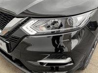 brugt Nissan Qashqai 1,3 Dig-T N-Connecta NNC Display DCT 160HK 5d 7g Aut.