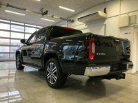 brugt Mercedes X250 d 2,3 Power aut. 4-M