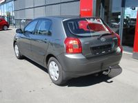 gebraucht Toyota Corolla 1,6 Linea Terra 110HK 5d