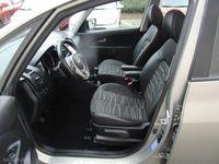second-hand Kia Venga 1,4 CVVT Premium 90HK 5d