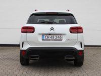 brugt Citroën C5 Aircross 1,6 PureTech Sportline EAT8 start/stop 180HK 5d 8g Aut.