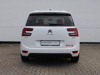 brugt Citroën Grand C4 Picasso 1,2 PureTech Iconic start/stop 130HK 6g