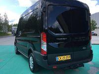 brugt Ford Transit 350 L2H2 2,0 TDCi Trend 130HK Van 6g Aut.