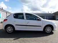 brugt Peugeot 206 1,4 HDI Comfort Plus 68HK 5d