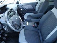 brugt Citroën C4 Picasso 1,6 THP 155 Seduction