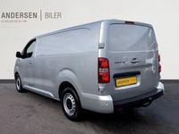 brugt Citroën Jumpy L3 2,0 Blue HDi Masterline 150HK Van 6g